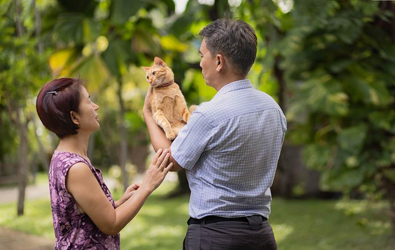 寵物溝通師帶給我們什麼體驗